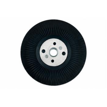 Опорная тарелка для фибровых шлифовальных кругов с ребрами охлаждения (623290000)